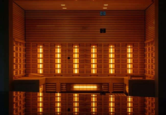 Infrared Sauna Risks and Health Concerns