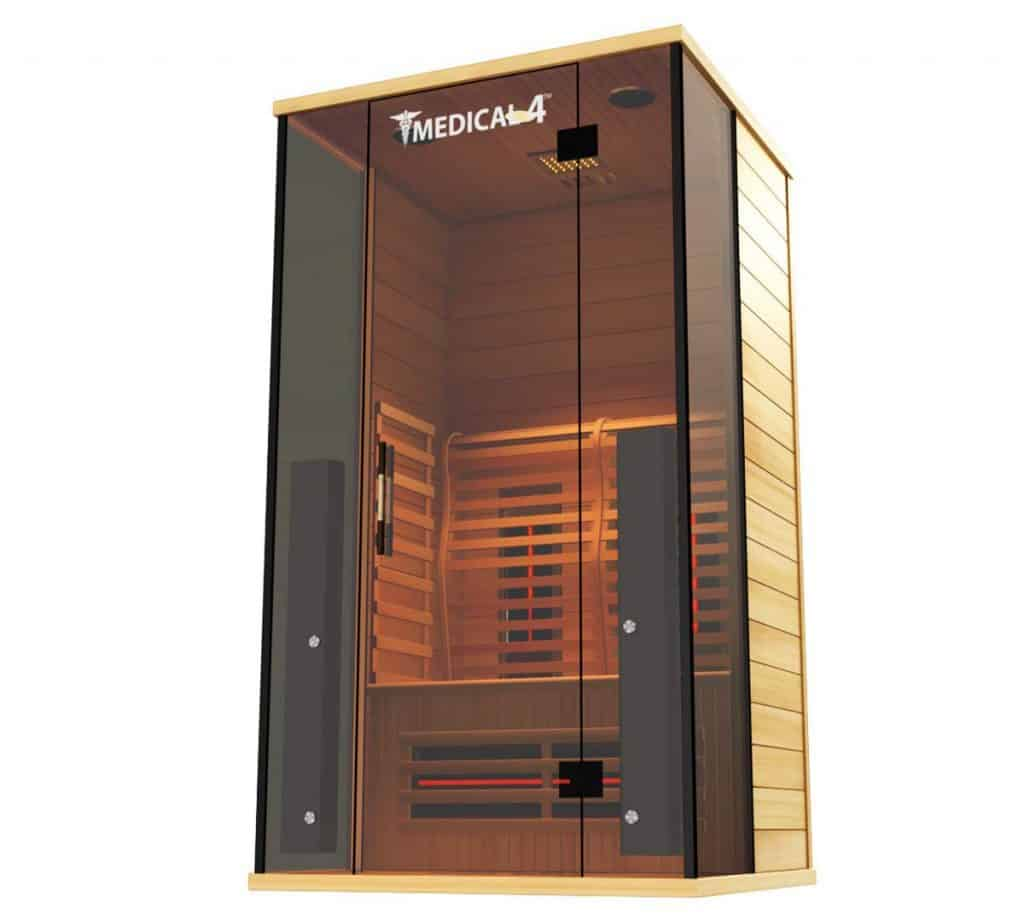 medical sauna