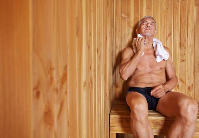 Can Saunas Help You Lose Weight?