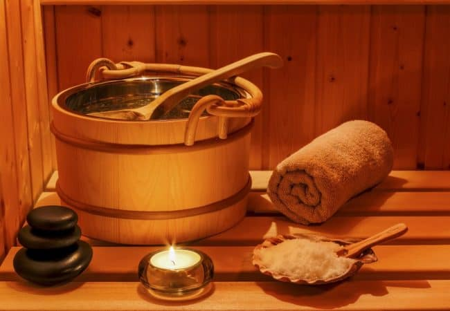How To Enhance Your Sauna Experience