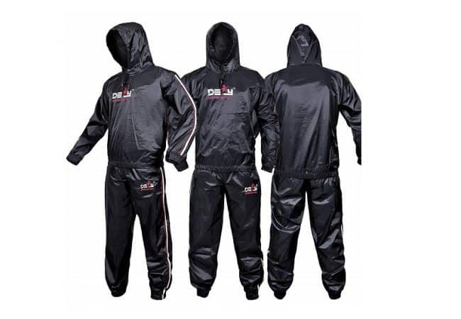 DEFY Heavy Duty Sweat Suit Review