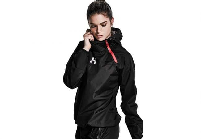 HOTSUIT Women's Weight Loss Sauna Suit Review