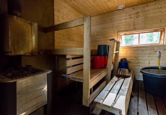 Best Wood For Sauna – Tips For Your DIY Project