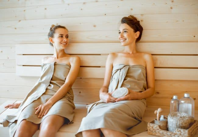The Best Sauna Backrests For Traditional and Infrared Saunas – Top Products for 2020 and Full Buyer's Guide!