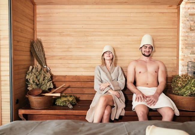 Sauna Etiquette – The Do's and Don'ts of the Hot Room
