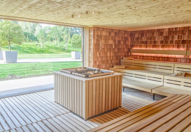 The Different Types of Saunas – Benefits & Disadvantages