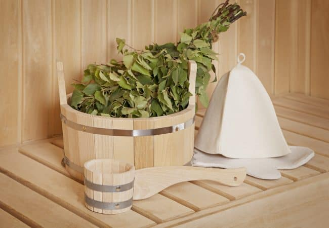 Using Sauna Whisks – Types, Benefits, and How To Make Your Own